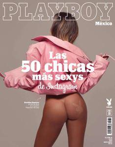 Playboy Mexico - Abril 2018