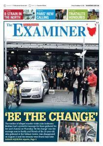 The Examiner - September 14, 2018