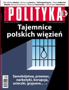 Tygodnik Polityka • 21 sierpnia 2019