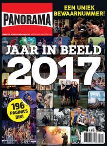 Panorama Netherlands - 20 december 2017
