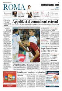 Corriere Roma – August 28, 2018