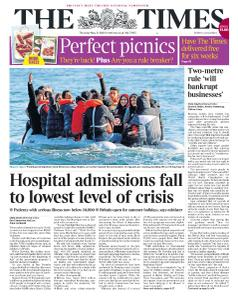 The Times - 21 May 2020