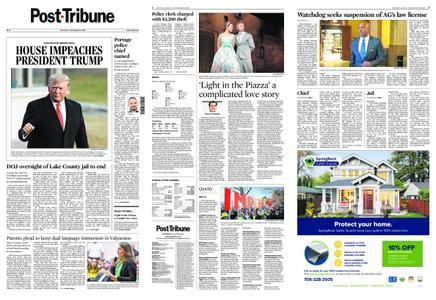 Post-Tribune – December 19, 2019