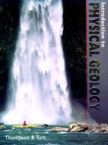 Introduction to Physical Geology [Repost]