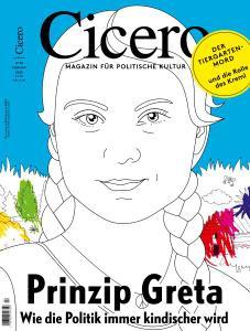 Cicero - Februar 2020
