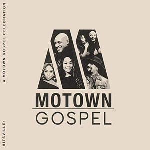 VA - Hitsville A Motown Gospel Celebration (2019) FLAC