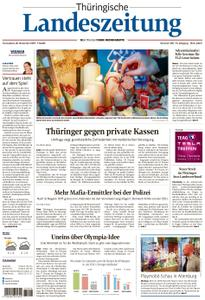 Thüringische Landeszeitung – 30. November 2019