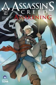 Assassin's Creed - Awakening 006 (2017) (Digital) (Pirate-Empire