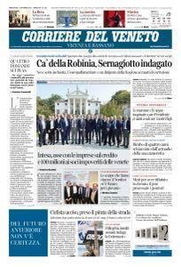 Corriere del Veneto Vicenza e Bassano - 11 Ottobre 2017
