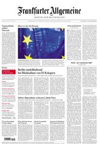 Frankfurter Allgemeine Zeitung F.A.Z. - 19. Februar 2019