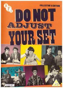 Do Not Adjust Your Set (1967) [British Film Institute]