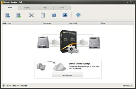 Iperius Backup Full 4.8.2 Multilingual Portable
