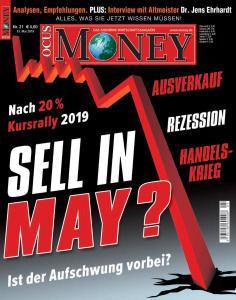 Focus Money - 15 Mai 2019