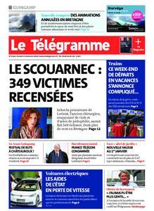 Le Télégramme Guingamp – 21 décembre 2019