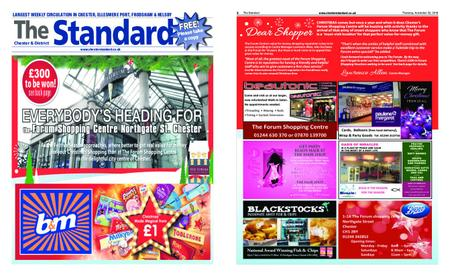 The Standard Chester & District – November 22, 2018