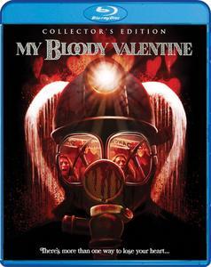 My Bloody Valentine (1981) + Extras