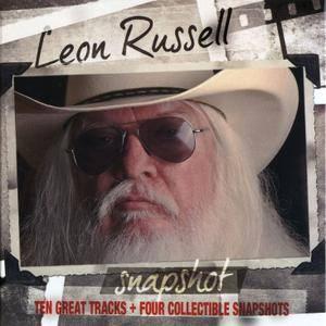 Leon Russell - Snapshot (2013)