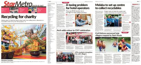 The Star Malaysia - Metro South & East – 29 January 2019