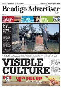 Bendigo Advertiser - July 3, 2018