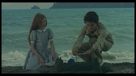 Footprints on the Moon (1975) Le orme [ReUP]
