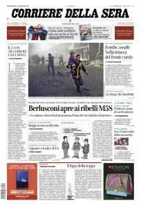 Corriere della Sera - 21 Febbraio 2018