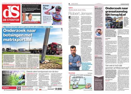 De Stentor - Apeldoorn – 25 april 2019