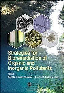 Strategies for Bioremediation of Organic and Inorganic Pollutants