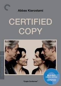 Certified Copy (2010) Copie conforme [The Criterion Collection]