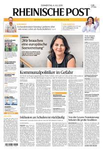 Rheinische Post – 04. Juli 2019