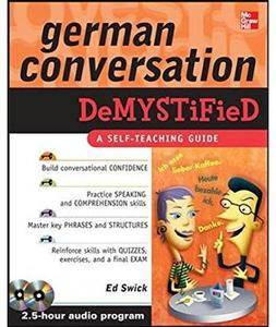 German Conversation Demystified [Repost]