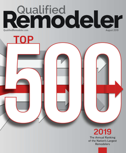 Qualified Remodeler - August 2019