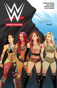 WWE v04-Womens Evolution 2018 Digital Kileko
