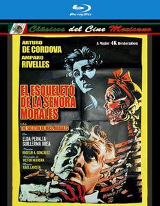 El esqueleto de la señora Morales / Skeleton of Mrs. Morales (1960)