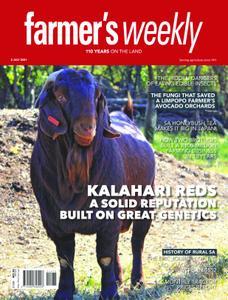 Farmer's Weekly - 02 July 2021