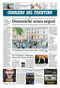 Corriere del Trentino – 20 giugno 2020