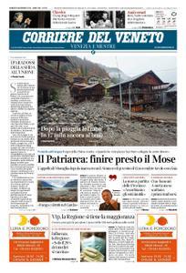 Corriere del Veneto Venezia e Mestre – 02 novembre 2018