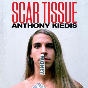«Scar Tissue - As Memórias do Vocalista do Red Hot Chili Peppers» by Anthony Kiedis,Larry Ratso Sloman