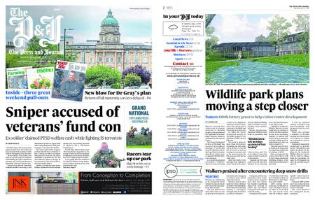 The Press and Journal Moray – April 06, 2019