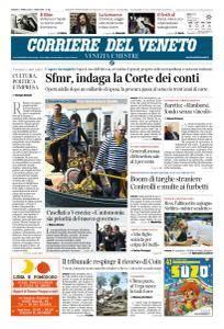 Corriere del Veneto Venezia e Mestre - 7 Aprile 2018