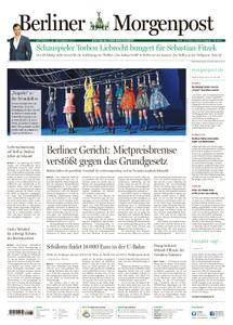 Berliner Morgenpost - 20. September 2017