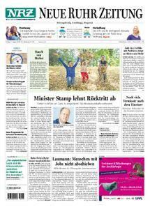 NRZ Neue Ruhr Zeitung Essen-Postausgabe - 17. August 2018