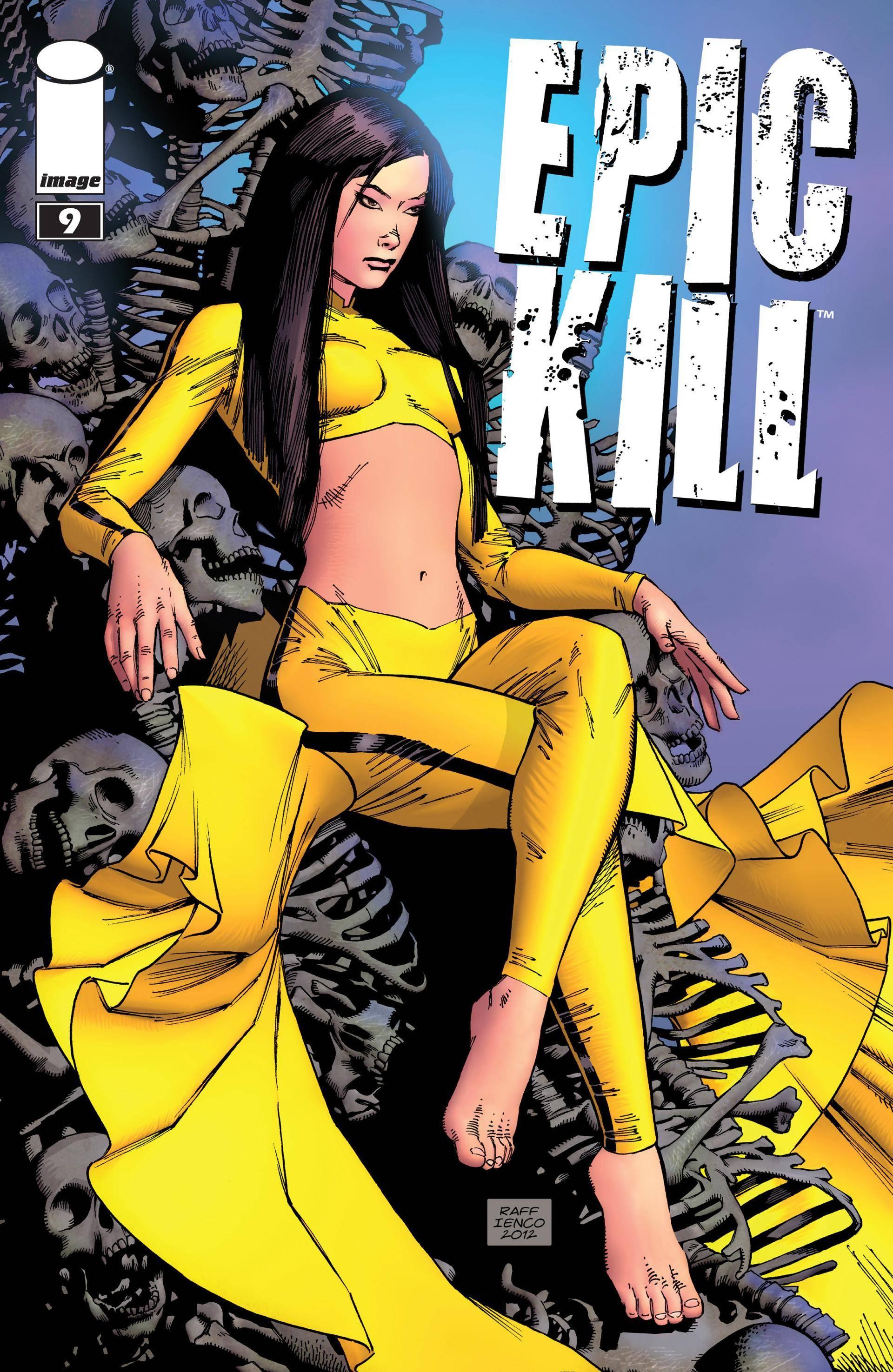 Epic Kill 009 2013 digital Son of Ultron-Empire