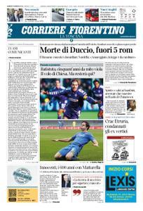 Corriere Fiorentino La Toscana – 01 febbraio 2019