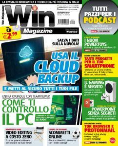 Win Magazine N.271 - Novembre 2020