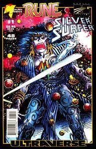 Rune-Silver Surfer 1995