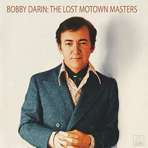 Bobby Darin - The Lost Motown Masters (2018)