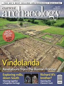 Current Archaeology - Issue 302