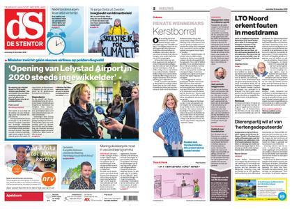 De Stentor - Apeldoorn – 19 december 2018