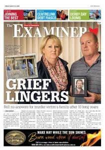 The Examiner - August 2, 2019
