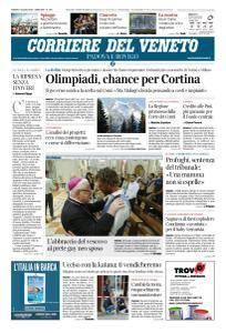 Corriere del Veneto Padova e Rovigo - 7 Luglio 2018